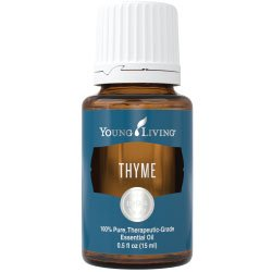 Essential Oil Products | Essential Oil Singles | Thyme Essential Oil