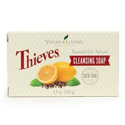 Personal Care | Soap & Bath Gels | Bar Soap - Thieves Bar Soap