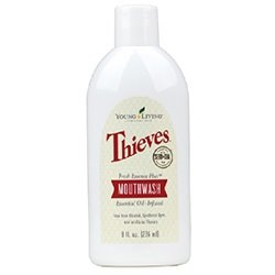 Personal Care | Dental Care | Thieves Fresh Essence Mouthwash