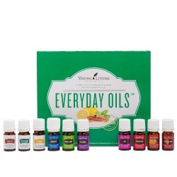 Essential Oil Products | Collections | Everyday Oils Essential Oil Collection