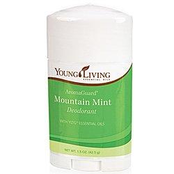 Personal Care   Body Care   AromaGuard Mountain Mint Deodorant