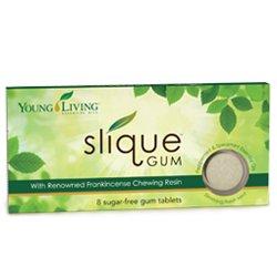 Healthy & Fit | Slique | Slique Gum