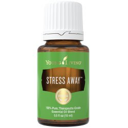 Essential Oil Products | Essential Oil Blends | Stress Away Essential Oil