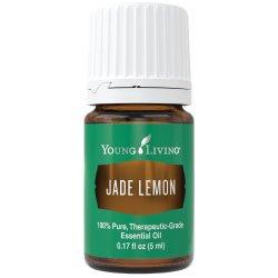 Essential Oil Products | Essential Oil Singles | Jade Lemon - 5ml