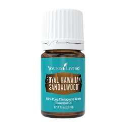 Essential Oil Products | Essential Oil Singles | Royal Hawaiian Sandalwood