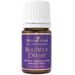 Essential Oil Products | Essential Oil Blends | Build Your Dream™ - 5ml