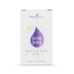 Personal Care | Soap & Bath Gels | Lavender Oatmeal Soap