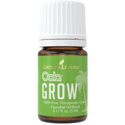 Essential Oil Products | Essential Oil Blends | Oola Grow