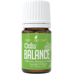 Essential Oil Products | Essential Oil Blends | Oola Balance