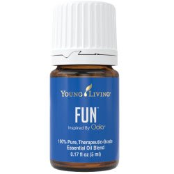 Essential Oil Products | Essential Oil Blends | Fun Inspired by Oola - 5ml