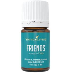 Essential Oil Products | Essential Oil Blends | Friends Inspired by Oola - 5ml