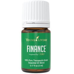 Essential Oil Products | Essential Oil Blends | Finance Inspired by Oola - 5ml
