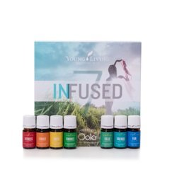 Essential Oil Products | Collections | Infused 7