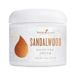 Personal Care   Facial Care   Sandalwood Moisture Cream