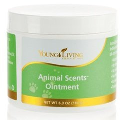 At Home | Animal Scents | Animal Scents - Ointment