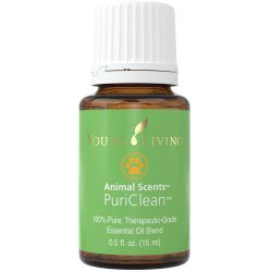 At Home | Animal Scents | Animal Scents- Puriclean - 15ml