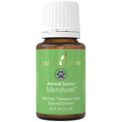 At Home | Animal Scents | Animal Scents- Mendwell - 15ml