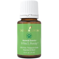 At Home | Animal Scents | Animal Scents- Infect Away - 15ml
