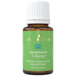 At Home | Animal Scents | T-Away - 15ml