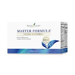 Healthy & Fit | Foundation Nutrition | Master Formula