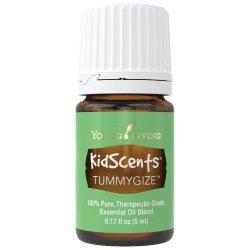 At Home | KidScents | KidScents TummyGize - 5ml