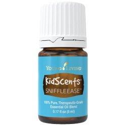 At Home | KidScents | KidScents SniffleEase