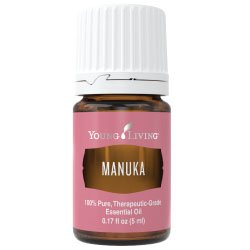 Essential Oil Products | Essential Oil Singles | Manuka - 5ml