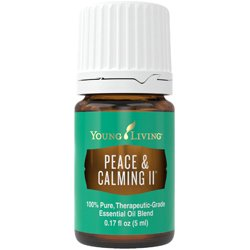 Essential Oil Products | Essential Oil Blends | Peace & Calming II