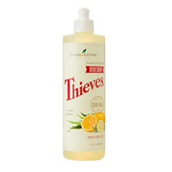 At Home | Thieves | Thieves Dish Soap