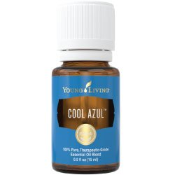 Essential Oil Products | Essential Oil Blends | Cool Azul