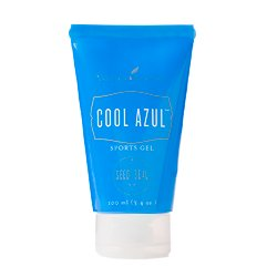 Personal Care | Body Care | Cool Azul Sports Gel