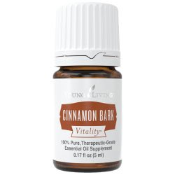Healthy & Fit | Healthy Cooking | Cinnamon Bark Vitality™ - 5ml