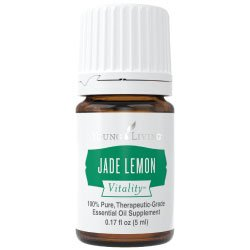 Healthy & Fit | Healthy Cooking | Jade Lemon Vitality™ - 5ml