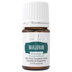 Healthy & Fit | Healthy Cooking | Marjoram Vitality - 5ml