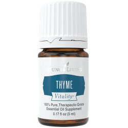 Healthy & Fit | Healthy Cooking | Thyme Vitality™ - 5ml