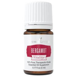 Healthy & Fit | Healthy Cooking | Bergamot Vitality™ - 5ml