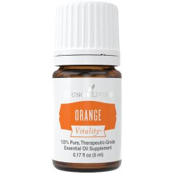 Healthy & Fit | Healthy Cooking | Orange Vitality™ - 5ml