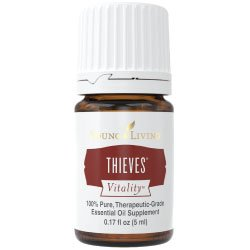 Healthy & Fit | Healthy Cooking | Thieves Vitality™ - 5ml