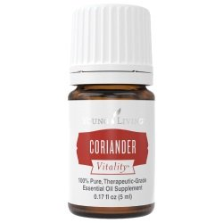 Healthy & Fit | Healthy Cooking | Coriander Vitality - 5ml
