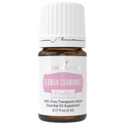 Healthy & Fit | Healthy Cooking | German Chamomile Vitality - 5ml