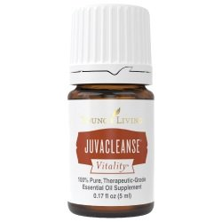Healthy & Fit | Healthy Cooking | Juva Cleanse Vitality - 5ml