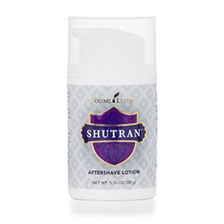 Personal Care | Men's Care | Shutran™ Aftershave Lotion