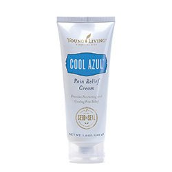 Personal Care | Body Care | Cool Azul Pain Relief Cream