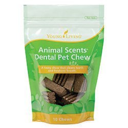 At Home | Animal Scents | Animal Scents Dental Pet Chew