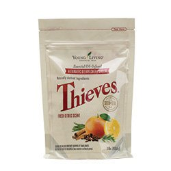 At Home | Thieves | Thieves Automatic Dishwasher Powder