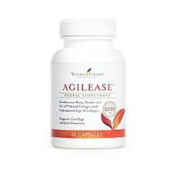 Healthy & Fit | Targeted Nutrition | AgilEase - 60 ct