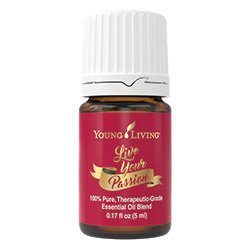 Essential Oil Products | Essential Oil Blends | Live Your Passion - 5ml