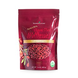 Healthy & Fit | NingXia Red | Organic Dried Wolfberries