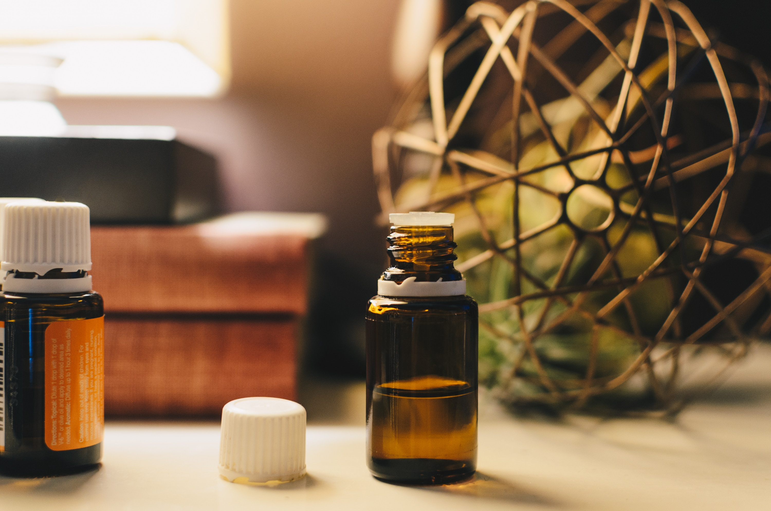 Essential Oils FAQ