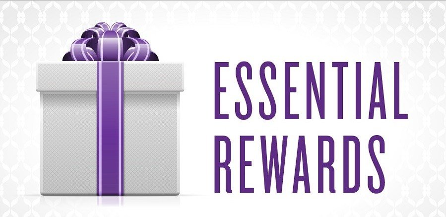Young living Essential Reward